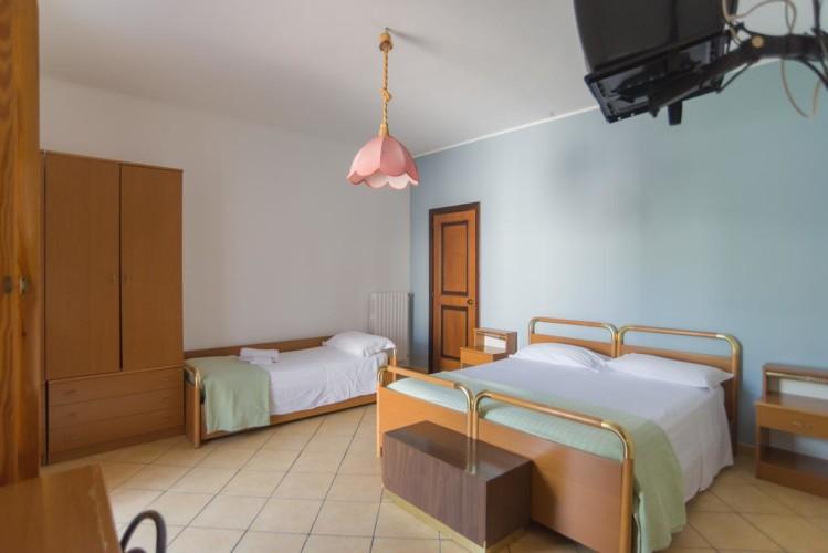 Hotel Alba del Gargano