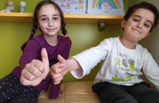 Chiara e Giuseppe