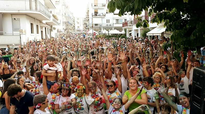 Festival dei Colori