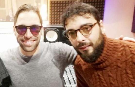 Giuseppe Pinto e Antonio Simone