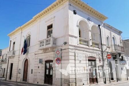 Palazzo Barretta