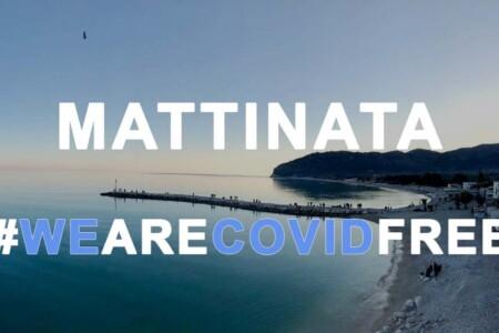 Mattinata covid free