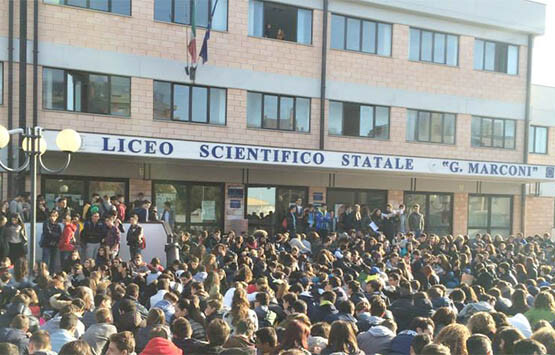 Liceo Marconi