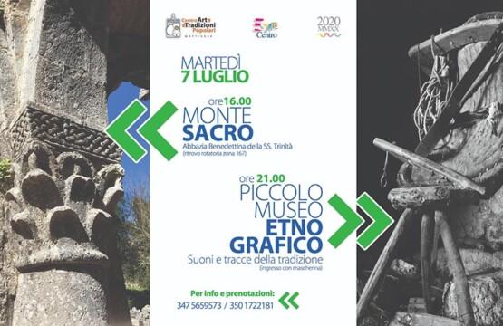 """""""Estate al Centro 2020"""", Monte Sacro"""