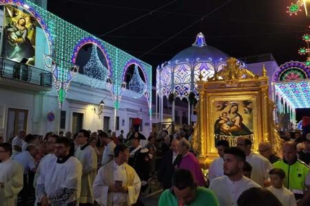 Santa Maria della Luce