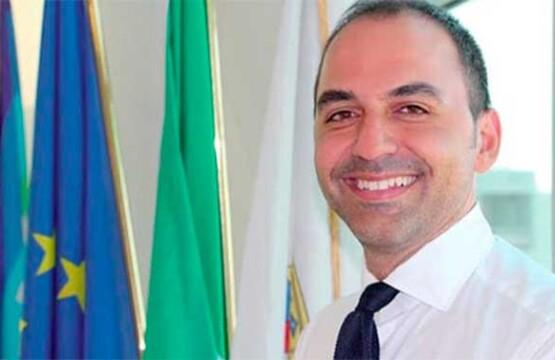 L'assessore regionale Raffaele Piemontese
