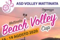 Mattinata Beach Volley Cup