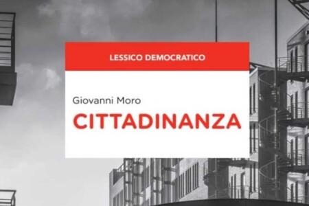 Cittadinanza, Giovanni Moro