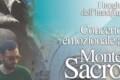 I luoghi dell'handpan, concerto emozionale a Monte Sacro