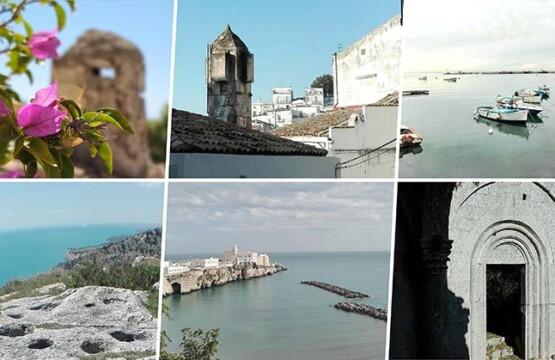 Itinerari turistici 2020