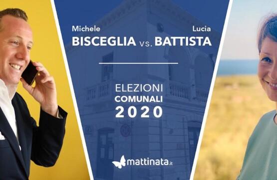 Bisceglia vs. Battista