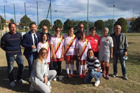 Manifestazione sportiva-culturale, organizzata dal Nuovo Comitato San Lorenzo in collaborazione con l'APS Abili&Disabili