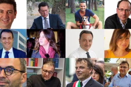 Eletti alle regionali provincia di Foggia