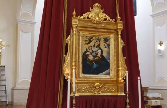 Madonna della Luce