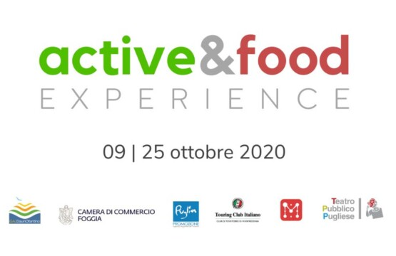 Active&Food Experience