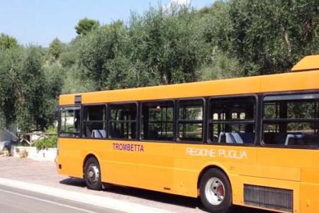 Bus Trombetta