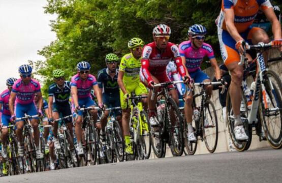 Ciclisti, Giro d'Italia
