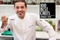 Lo chef Matteo Ferrantino