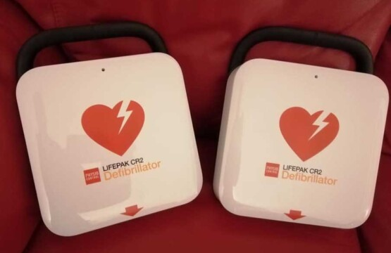Defibrillatori automatici