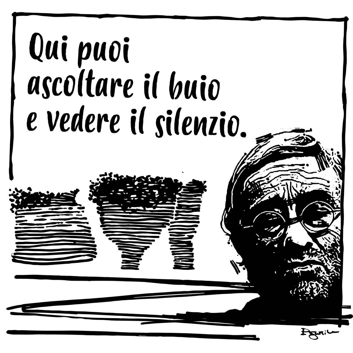 L'omaggio del Centro Arte e Tradizioni Popolari a Lucio Dalla