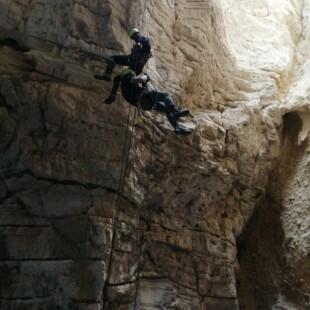 Le grotte marine del Gargano