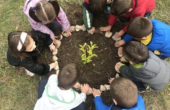 Earth Day 2021, la terra per abbattere i pregiudizi